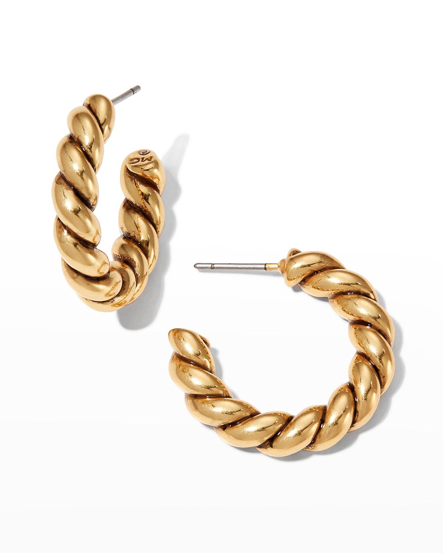 Mira Hoop Earrings