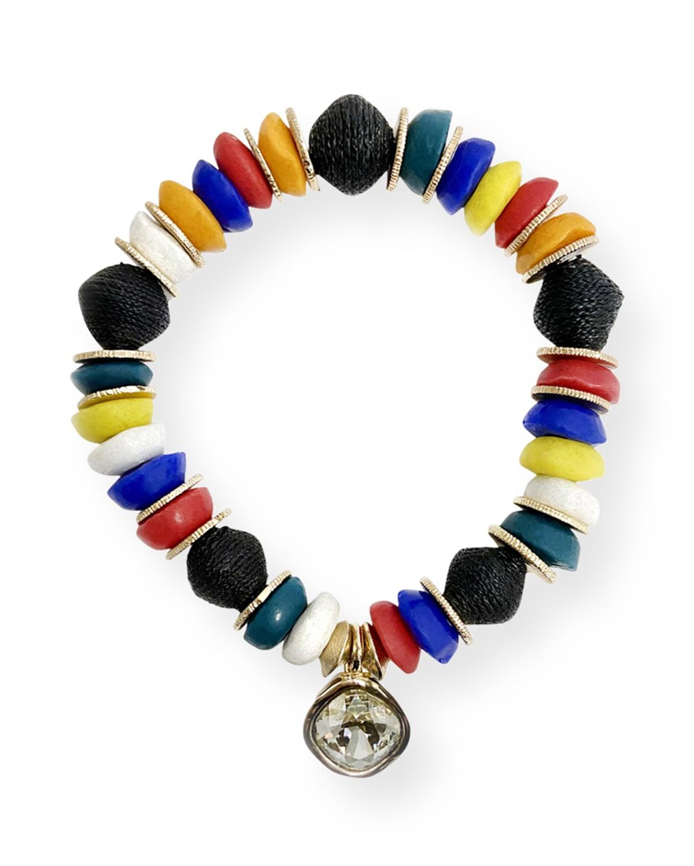 Hyacinth Bracelet