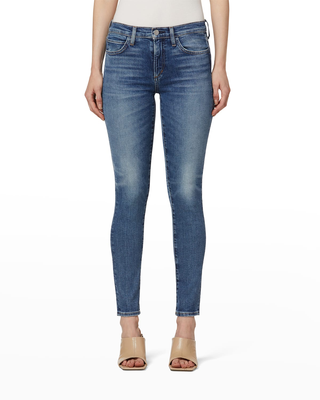 The Lara Ankle Skinny Jeans