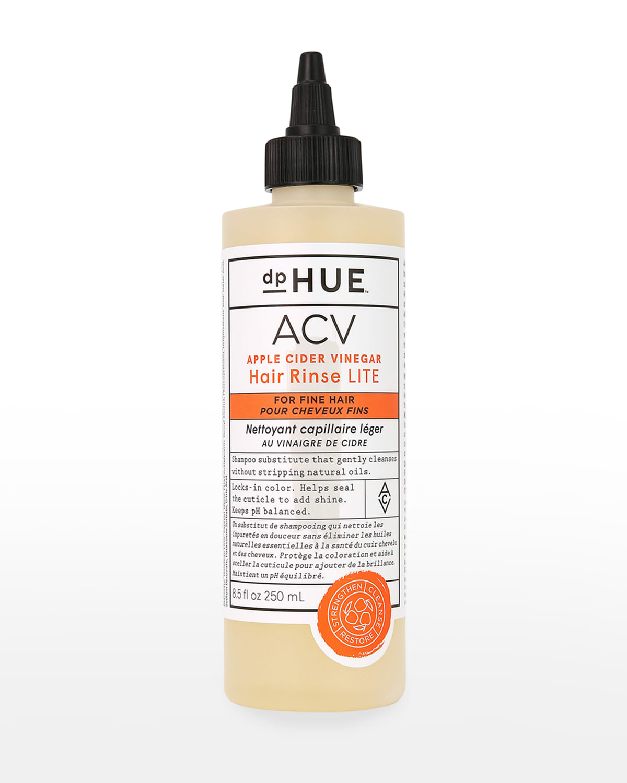 8.5 oz. ACV Hair Rinse Lite
