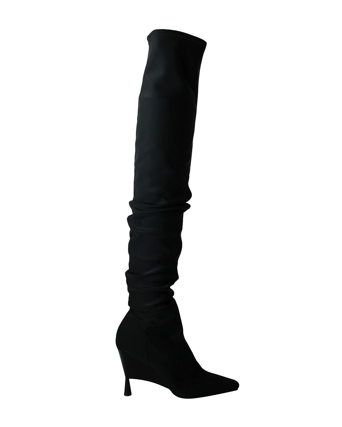 Rosie Stretch Over-The-Knee Boots