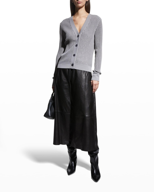 Mercury Knit Cardigan