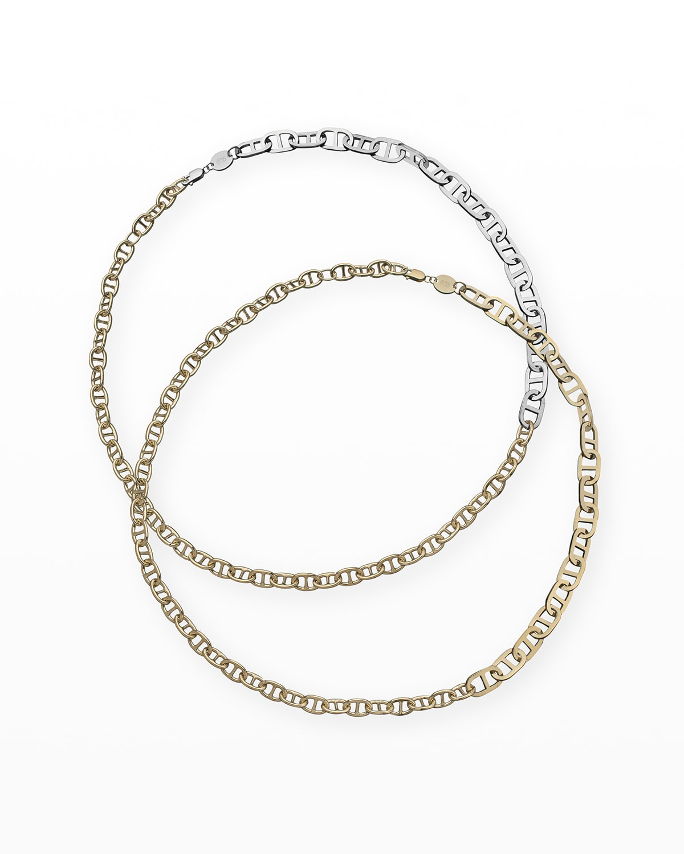 Devyn Chain Necklace