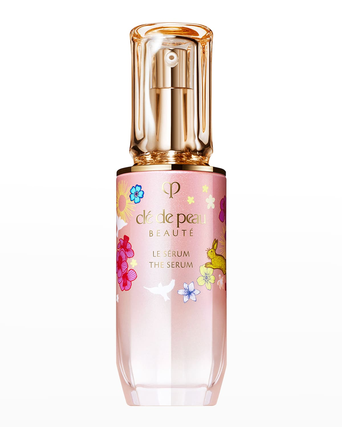 1.6 oz. Limited Edition the Serum