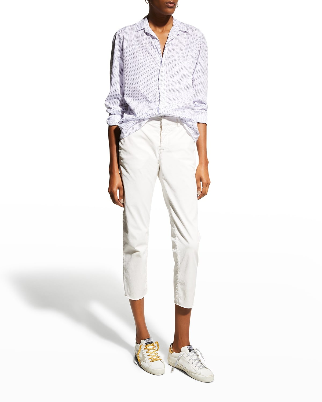 The Italian Chino Pants