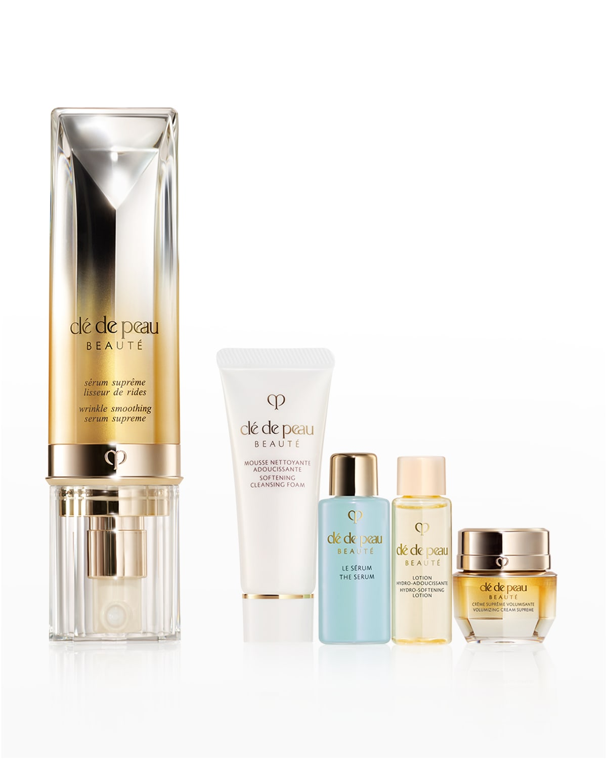 Wrinkle Smoothing Collection ($416 Value)