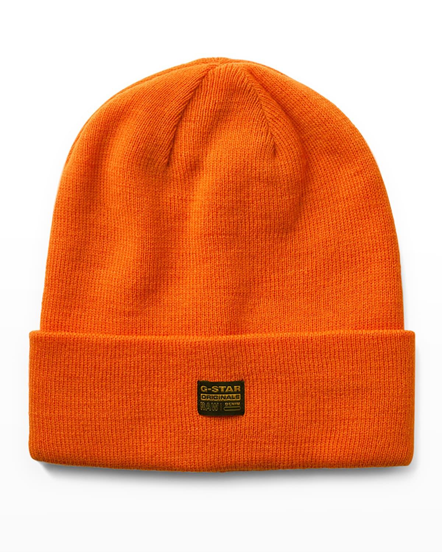 Men's Effo Long Beanie Hat