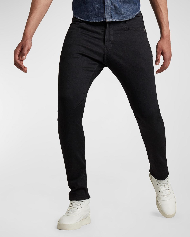 Men's D Staq 3D Slim Jeans