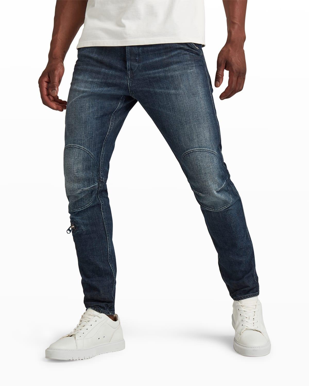 Men's Pilot 3D Slim Jeans
