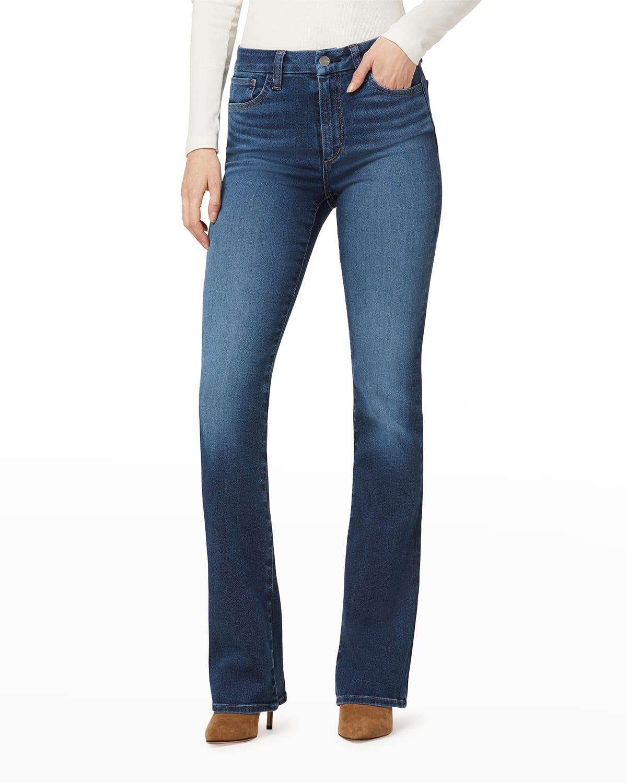 The Hi Honey Boot-Cut Jeans