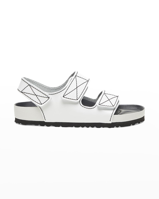 x Proenza Schouler Arizona Dual Strap Sandals