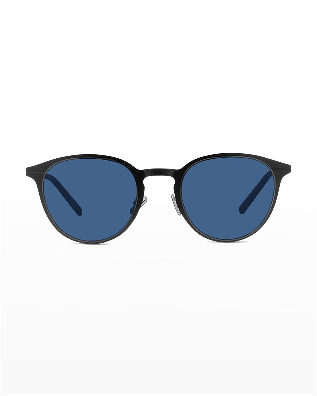 Essential RU Round Sunglasses