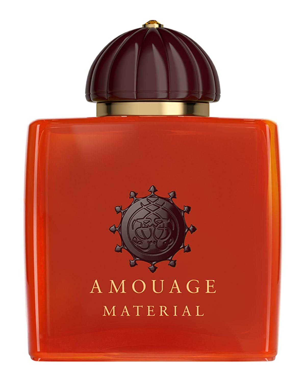 3.4 oz. Material Eau de Parfum