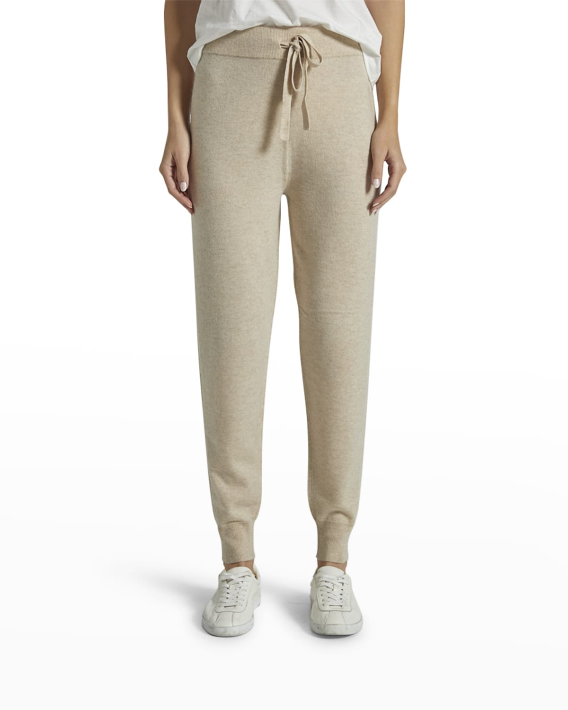 Garey Cashmere Sweatpants