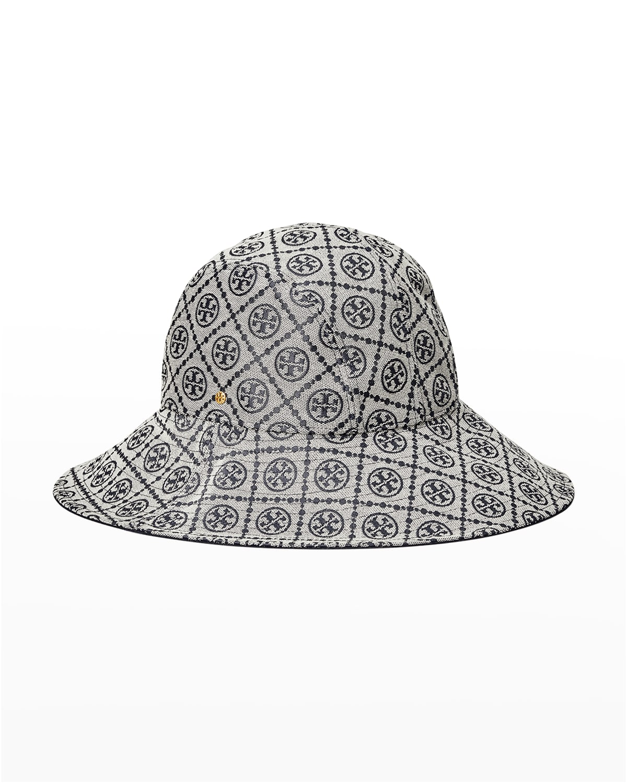 Logo Jacquard Bucket Hat