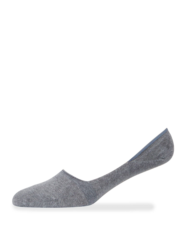 Skid-Proof Stretch Loafer Socks