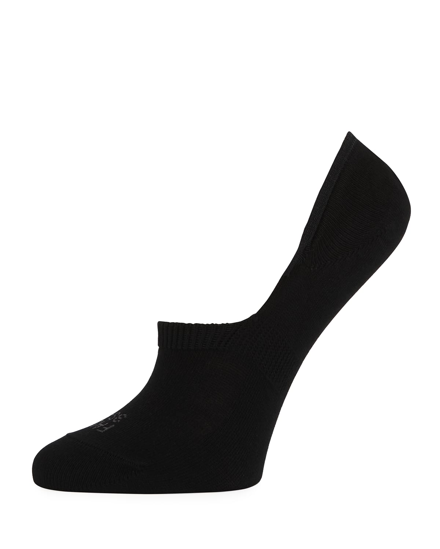No-Show Cotton Socks