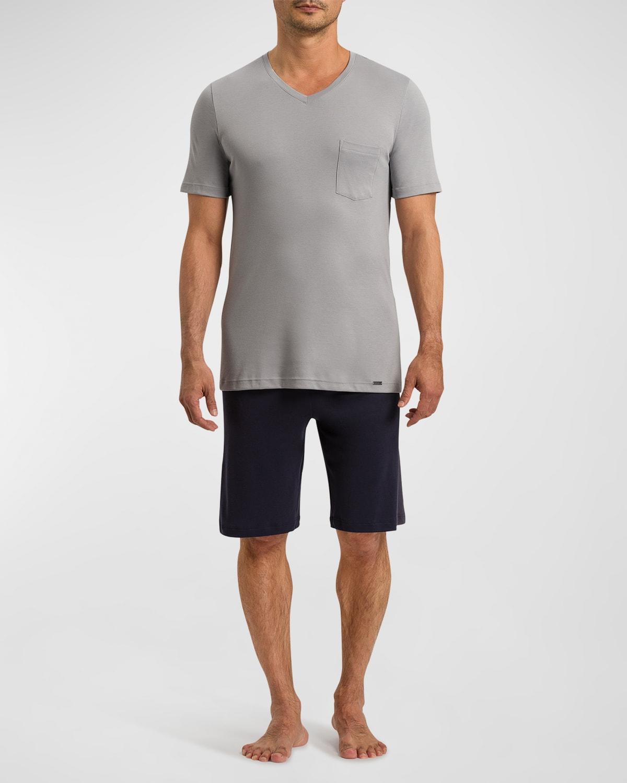 Men's Night & Day Short Pajama Set