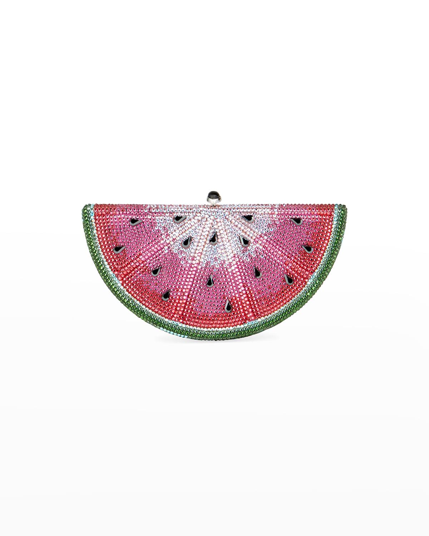Slice Watermelon Clutch Bag