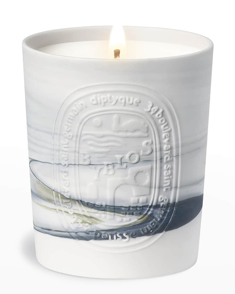 Diptyque Byblos Scented 300 G Candle | Neiman Marcus